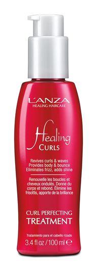 Afbeeldingen van Curl Perfecting Treatment