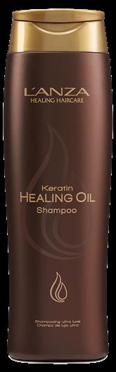 Afbeeldingen van Keratin Healing Oil Shampoo - 300ml