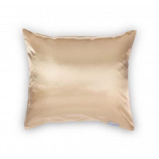 Afbeeldingen van Beauty Pillow Kussensloop Champagne