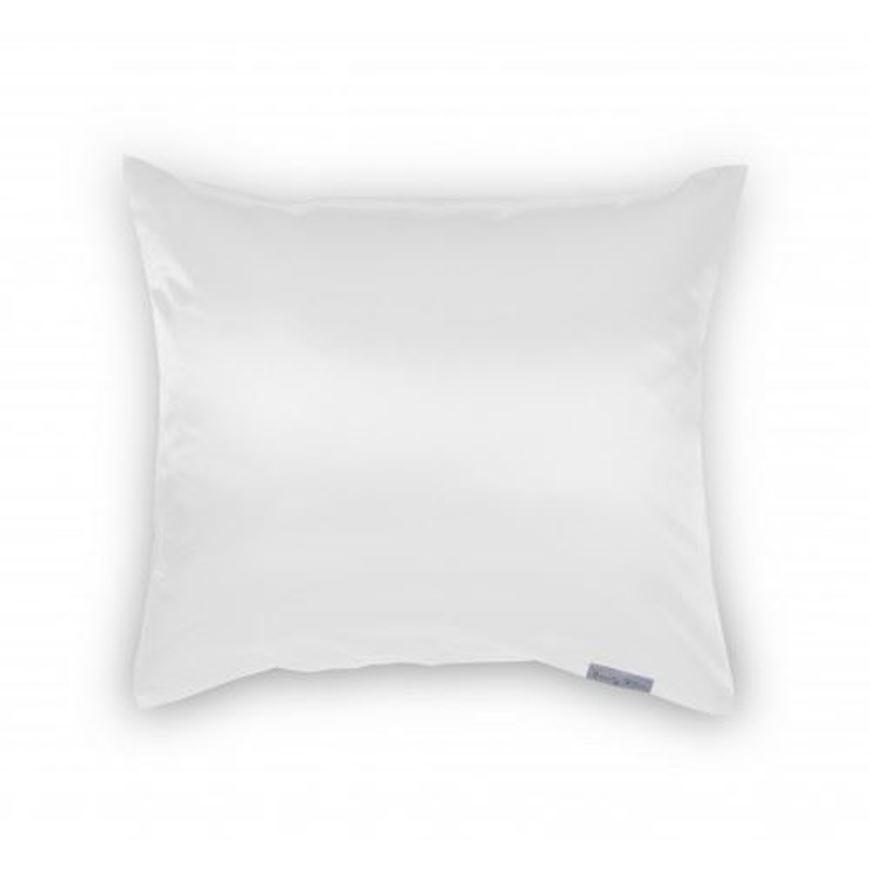 Afbeelding van Beauty Pillow Kussensloop Wit